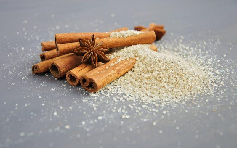 wyjątkowa przyprawa kuchenna laska wanilii