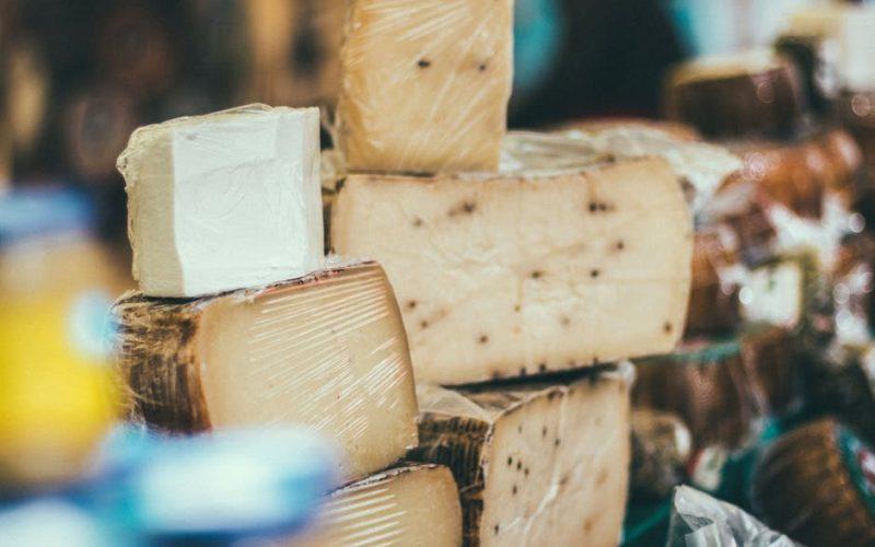 cielęca podpuszcza do produkcji serów