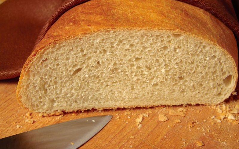 chleb pszenny uwielbiany przez wszystkich