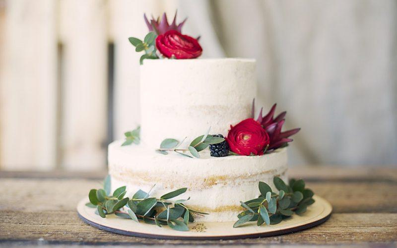 Sztuka tworzenia łatwych tortów