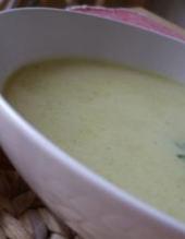 kremowa zupa gulaszowa